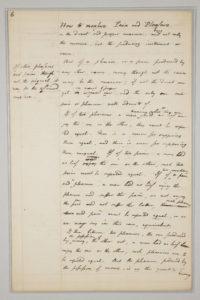 Manuscript text