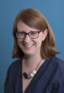Profile picture of Georgina Bewis
