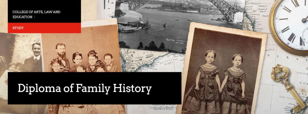 Family History Enters The Academy The Social History Society