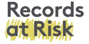 records at risk