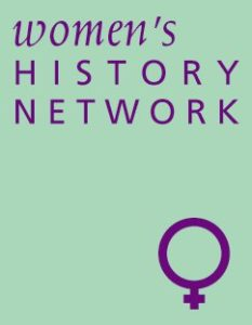Women's History Network logo